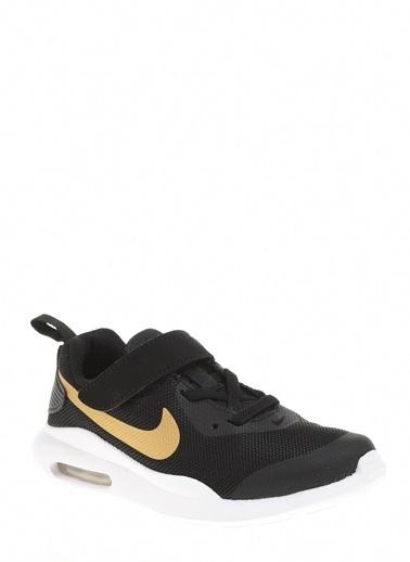 Nike Air Max Oketo V Siyah
